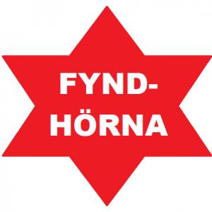 FYNDHÖRNA