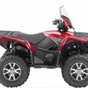 Grizzly 450